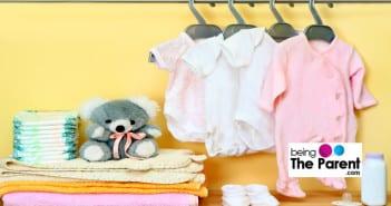 Newborn-Shopping