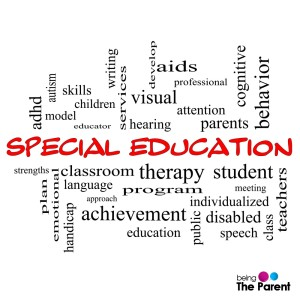 Special Children Schooling – Tips For Parents