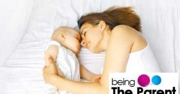 Sleep When Your Baby Is Sleeping