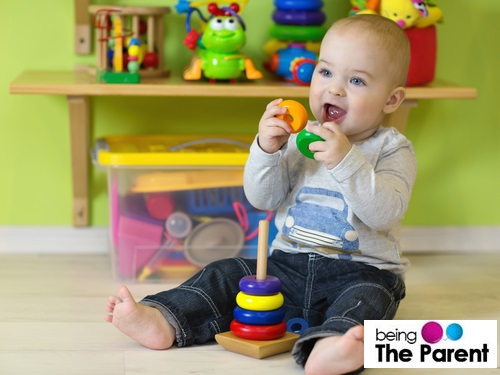 Fine motor skills development 10 12 months being the parent Fine motor development toys