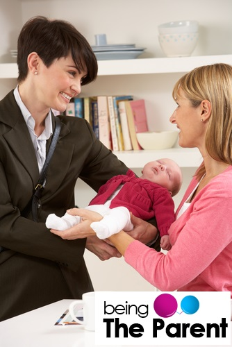 Finding A Good Caregiver For Your Baby