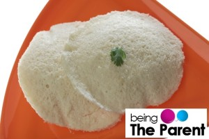 Idli - the wonder food