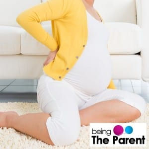 Watch-Your-Posture-During-Pregnancy