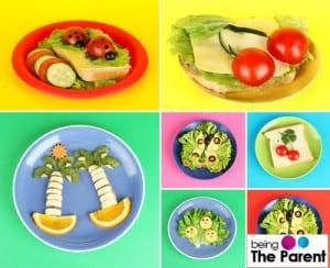 Attractive-food