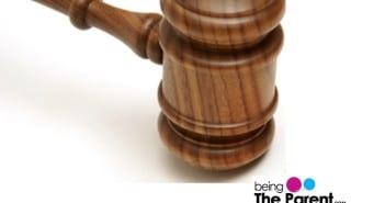 Adoption Legalities