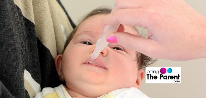 Baby Vaccination