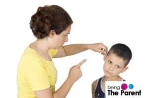 Mother-punishing-child