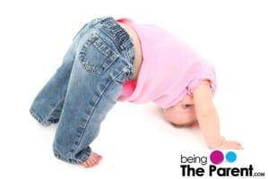Baby Development-13 Months