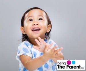 Baby Development-14 Months