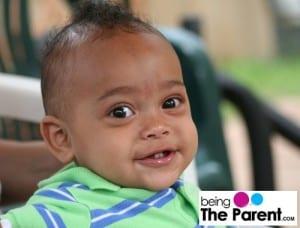 Baby Development- 22 Months