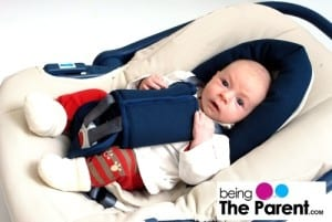 A Car Seat Convertible Stroller Is Also A Good Choice