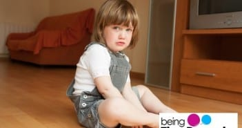 Temper Tantrums in Toddlers