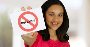 Is your child bullied at school?