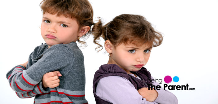 12 Ways To Turn Sibling Rivalry Into Sibling Revelry