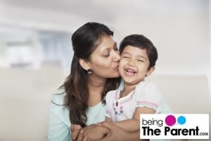 Are You A Single Parent?