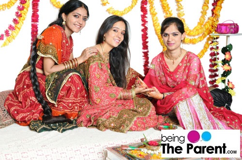 Planning A Indianbaby Shower Being The Parent