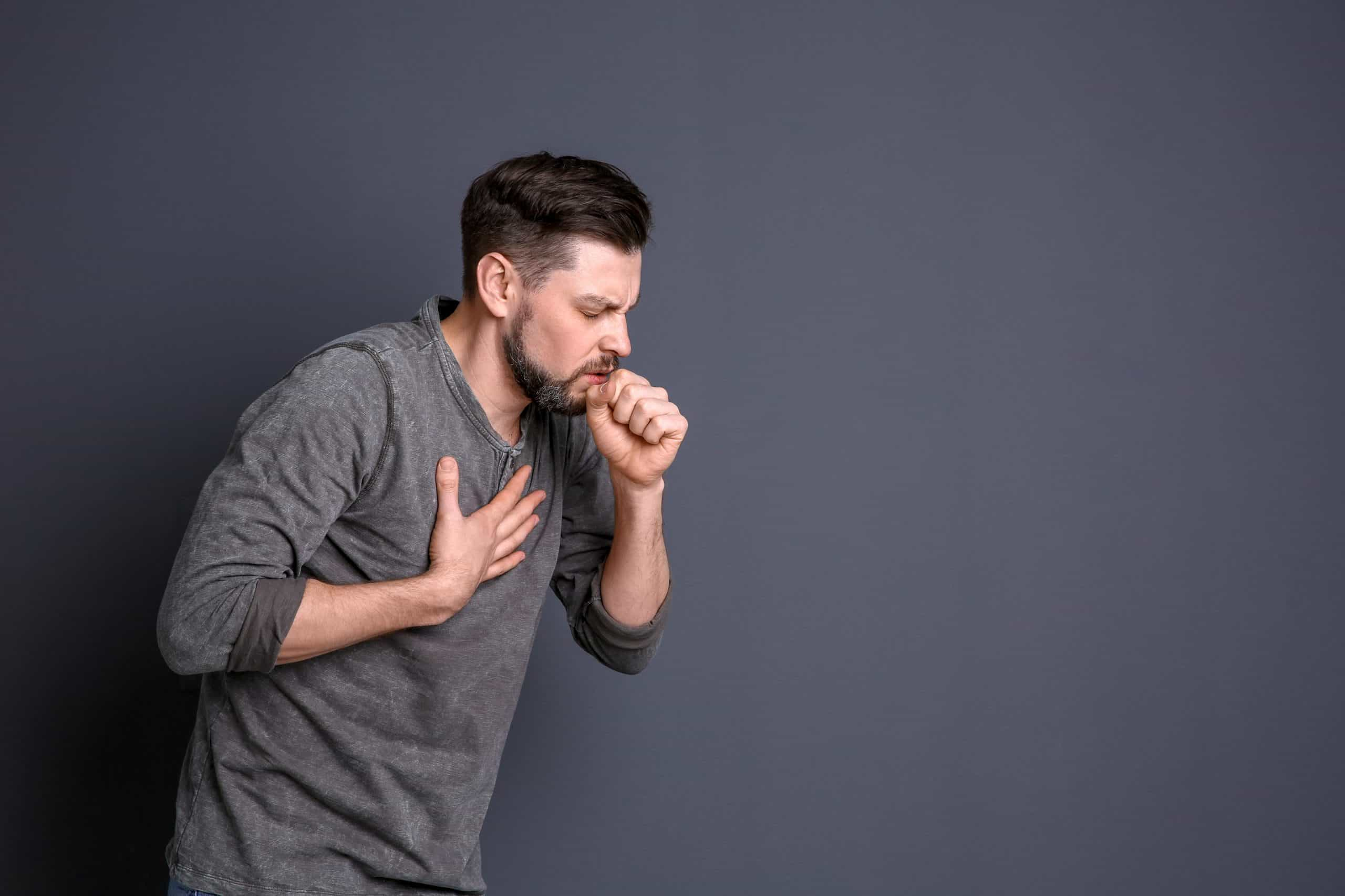 Cough– Symtopms, Medical and Home Remedies