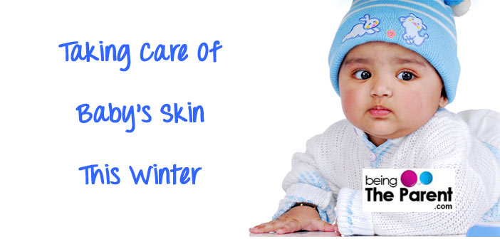 1aab784aa Top Ten Tips To Take Care Of Your Baby s Delicate Skin This Winter ...