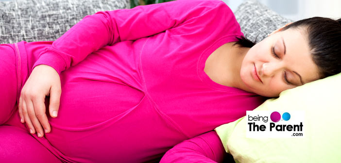 What Causes Fatigue in Pregnancy? Coping Tips