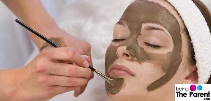 taking care of pigmentation post pregnancy