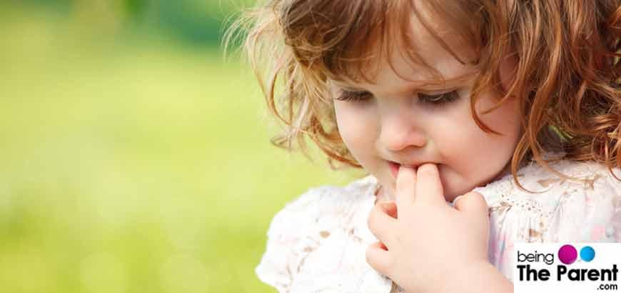 Regressive Behaviour In Young Children | Being The Parent