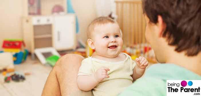 Understanding Baby Talk