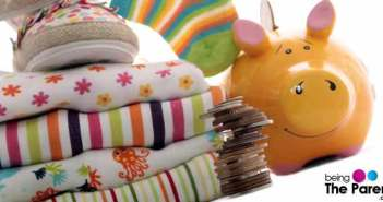 Financial Readiness for a baby
