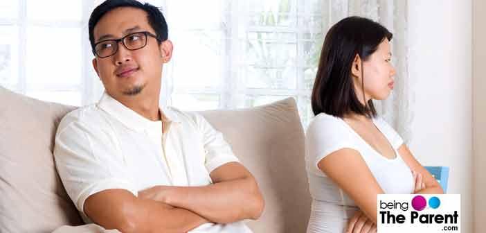 Будет ли развод при беременности