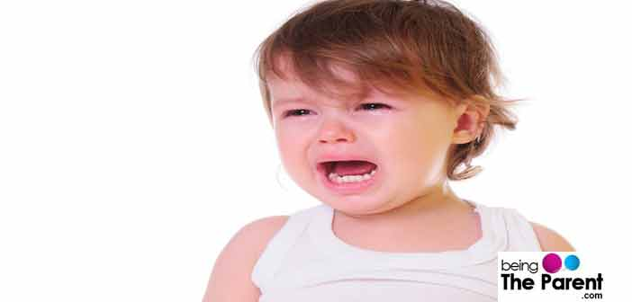 Toddler Mood Swings
