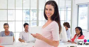 Working during pregnancy
