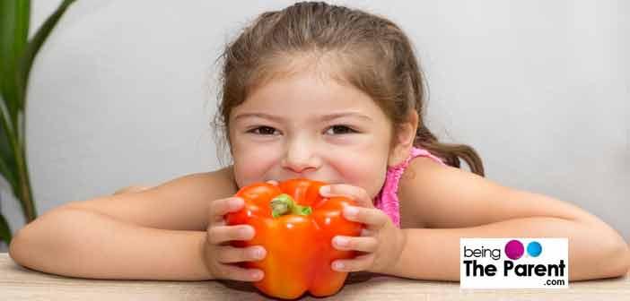 Health essential food
