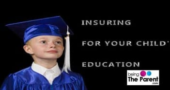 Insuring for education