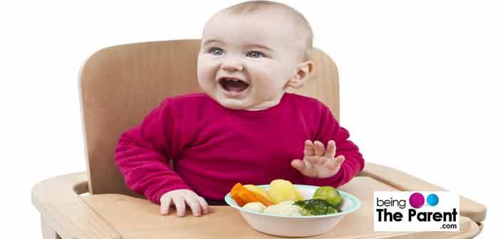 Toddler dislikes vegetables