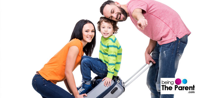 Family Travel: Tips For Flying With Kids