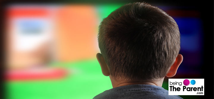 Harmful effects of TV