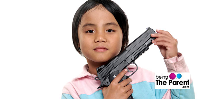 violent kid