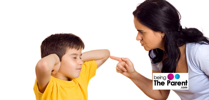 an analysis of threatening kids by parents Parents also should develop ways to have problem-solving conversations with their kids so the next time they're faced with a similar situation, they need to ask themselves what they can do to solve the problem differently, besides hurting someone's feelings, being abusive or threatening.