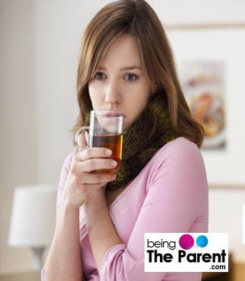 Diet coke in pregnancy