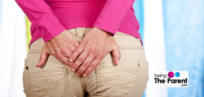 Hemorrhoids In Pregnant Women 89
