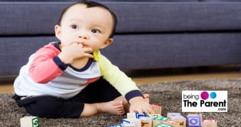 Infant choking hazards