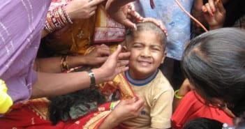 Mundan in India