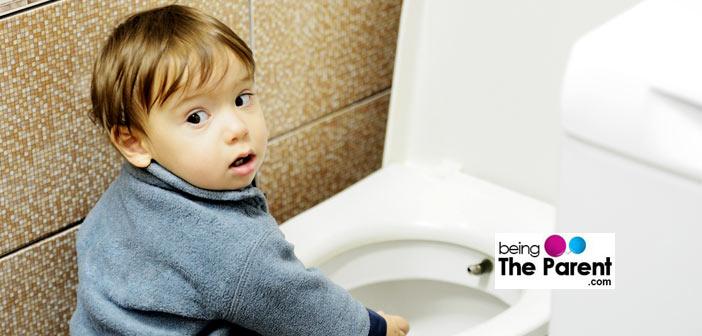 Toilet Training Boys