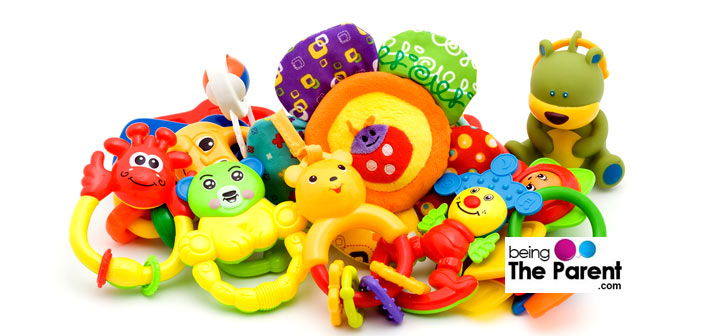 Baby Toys Age 1 : Guide to buying age appropriate toys newborns year