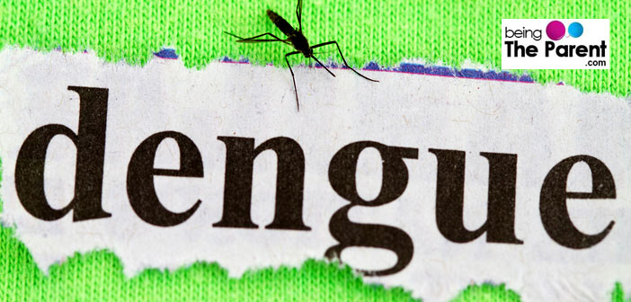 Dengue remedies