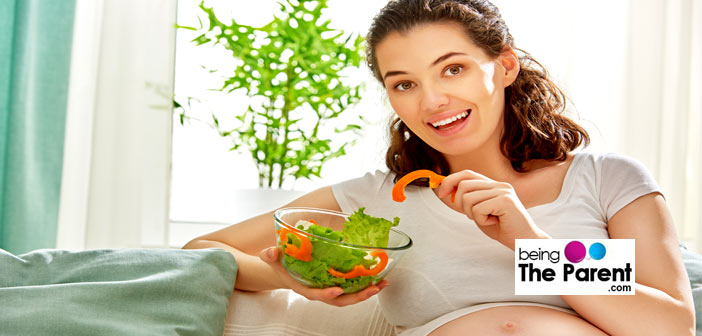 Home Remedies For Gas And Bloating During Pregnancy | Being