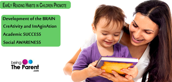 Encourage early reading