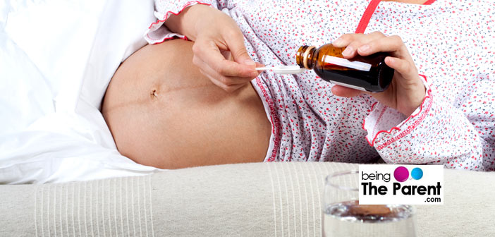 Cough During Pregnancy- Safe Medicines and Home Remedies