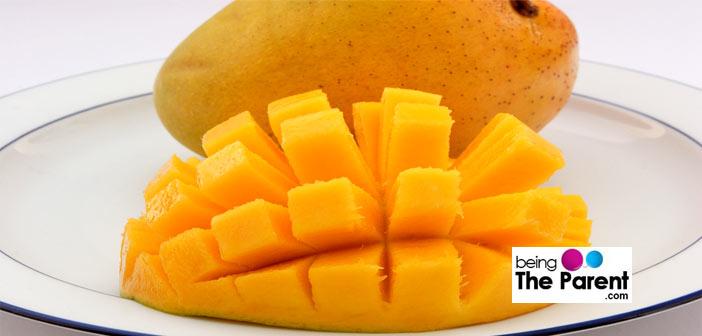 Mango in pregnancy