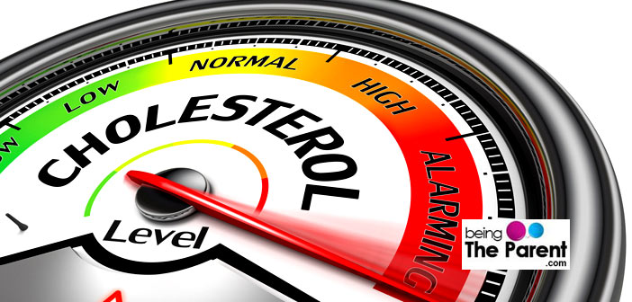 Top 5 Ways To Control High Cholesterol During Pregnancy No