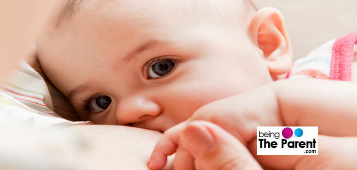 10 breastfeeding benefits